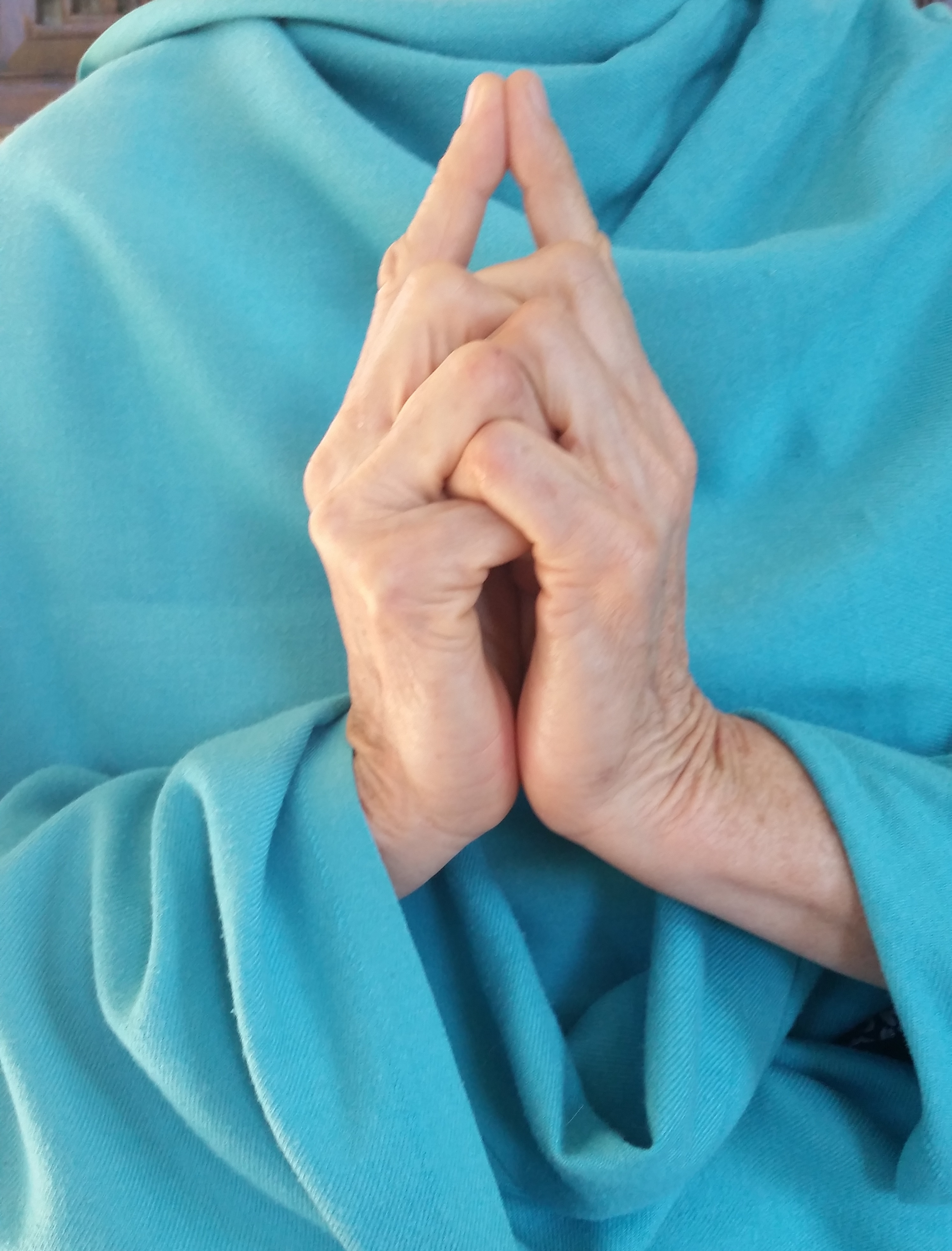Qigong Breathing Exercises - Qigong for Life with Martha Blane