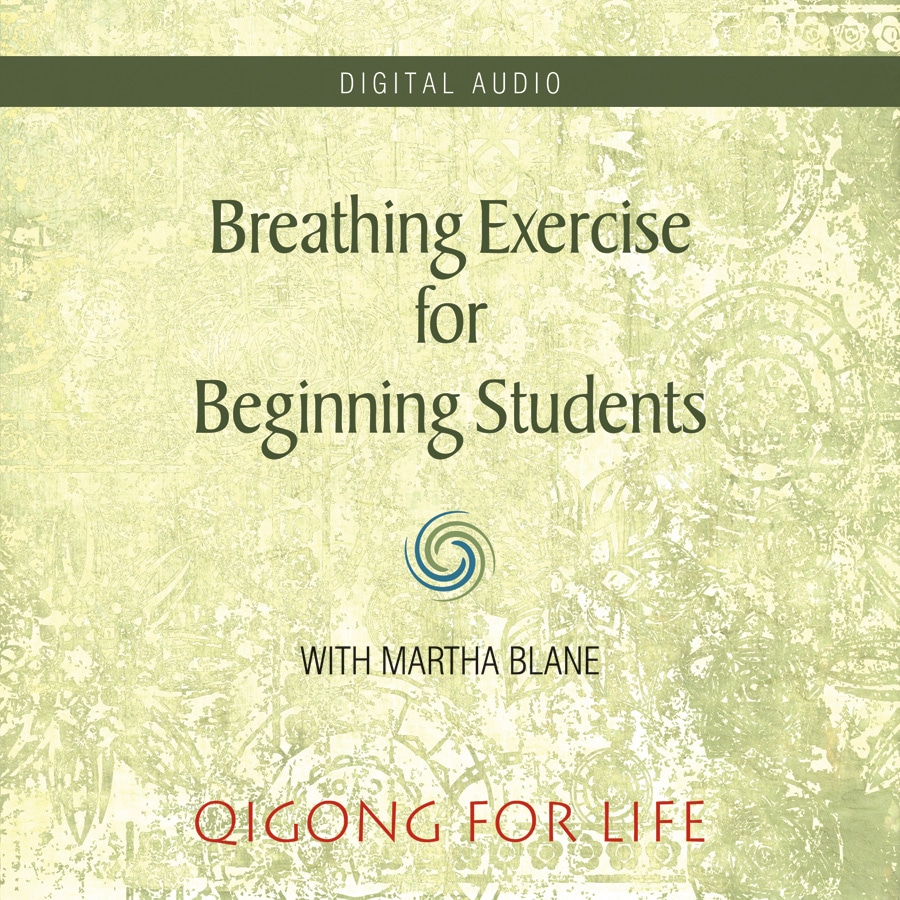 Breathing Exercise Beginning - Audio