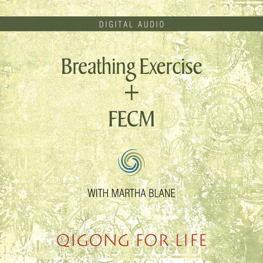 Breathing Exercise FECM - Audio