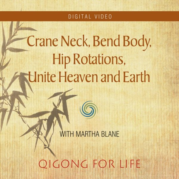Crane Neck Bend Body - Video