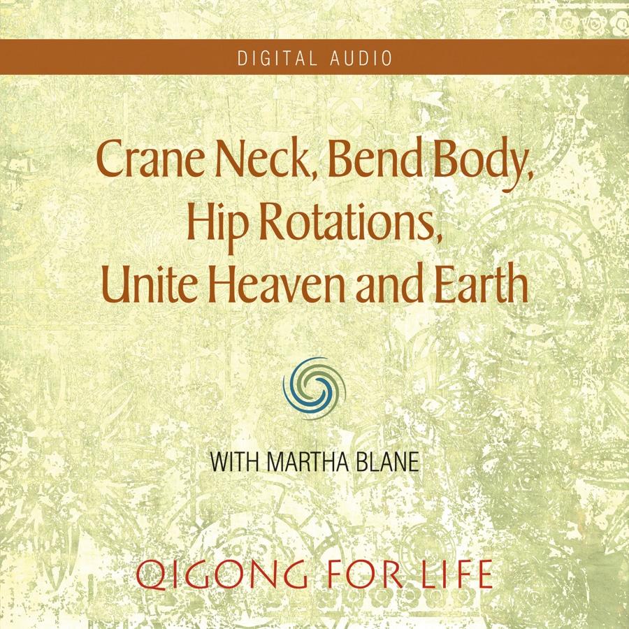 Crane Neck Bend Body - Audio