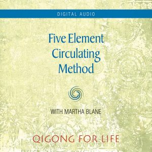 Five Element Circulating - Audio