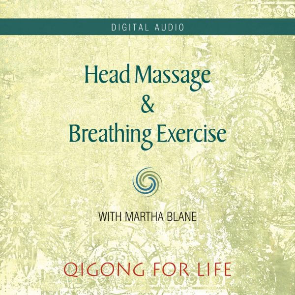 Head Massage Breathing - Audio